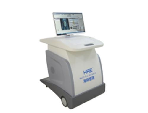 HRE健康风险评估系统