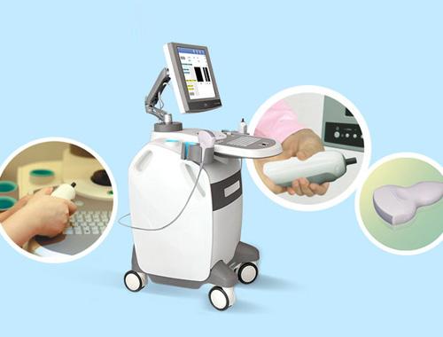 超声肝硬化检测仪